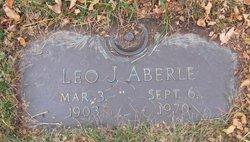 Leo J Aberle