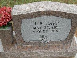 L. B. Earp