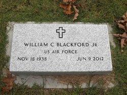 William Carl Bill Blackford