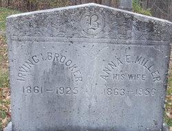 Irving I. Brooker