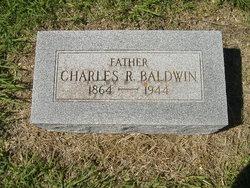 Charles Roswell Baldwin