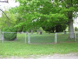 Davis-Peak-Pugh Cemetery