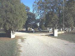West Bridgeport Cemetery
