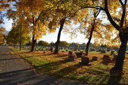 Brigham City Cemetery