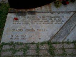 Gladys Mar�n