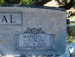 Marilyn Jean <i>Greenfield</i> Beal