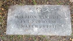 Harmon Albert VanHorn