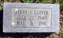Gerald Eugene Jerry Clover