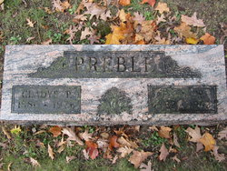 John W Preble