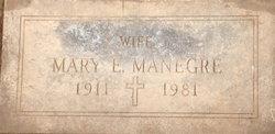 Mary <i>Acconcio</i> Manegre