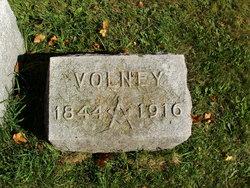 Volney Arrowsmith