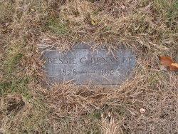 Bessie G Bennett