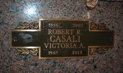 Victoria A Vickie <i>Hopkins</i> Casali