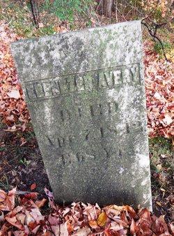 Ebenezer Avery