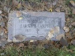 Earsie L Campbell