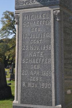 Kate Schaeffer