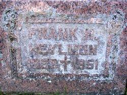 Frank Howard Heylmun
