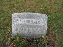Clara Burnheimer