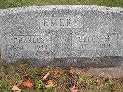 Ellen M. <i>Dwyer</i> Emery