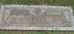 Ralph Aaron Belk