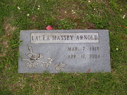 Laura Romanza <i>Massey</i> Arnold