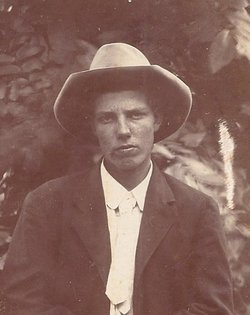 Virgil Calvin Lacey