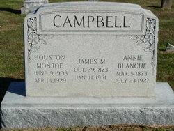 Houston Monroe Campbell