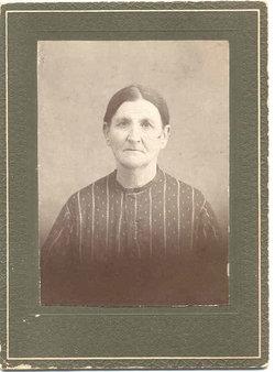 Rebecca Jane <i>Morgan</i> Fields