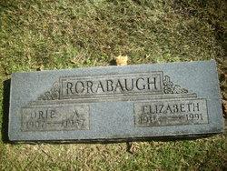Elizabeth Rorabaugh