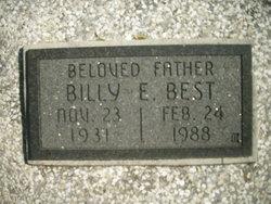 Billy E Best