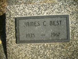 James C Best