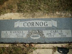 Alene Mardell <i>Lawrence</i> Cornog