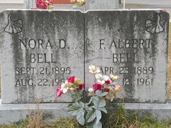 Nora Dell <i>Byars</i> Bell