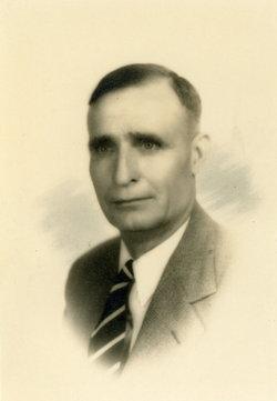 Albert William Markway