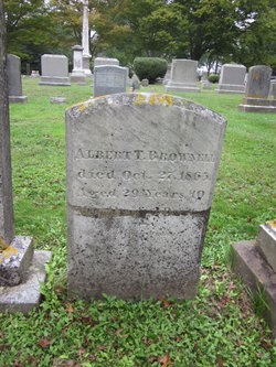 Albert T. Brownell