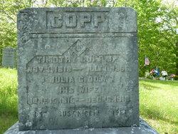 Timothy Copp, Jr
