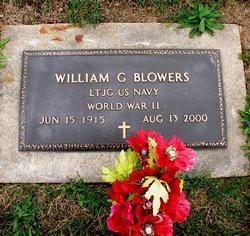 William Granville Bill Blowers