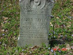 James Wesley Taylor, Jr