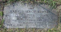 Jerrald Leroy Edwards