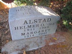 Margaret Eleanor <i>Murphy</i> Alstad