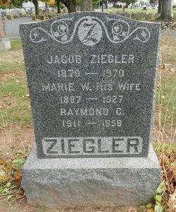Frank Ziegler