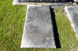 Margaret Isabel Leatherwood