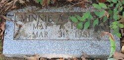 Minnie Orville <i>Johnson</i> Taylor