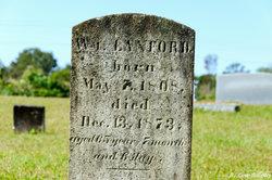William Lanford