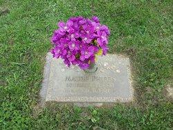 Maude <i>Porter</i> Phipps