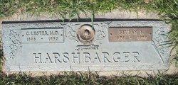 C Lester Harshbarger