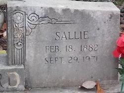 Sallie Howard