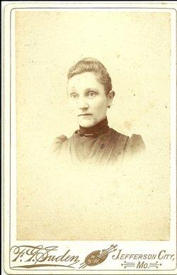 Antonia Antionia <i>Wagner</i> Zuendt