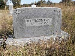 Jefferson Cass