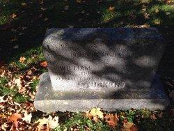 William Tucker